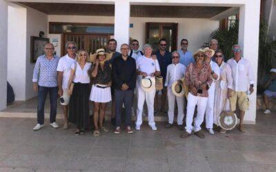 Sabors d'Eivissa premiada por la Academia de Gastronomía de Ibiza y Formentera