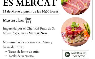 Tasta Es Mercat